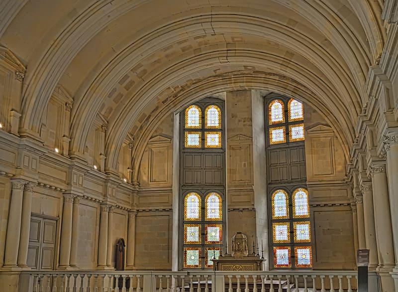 Замок Шамбор Франция - архитектурный шедевр эпохи Ренессанса