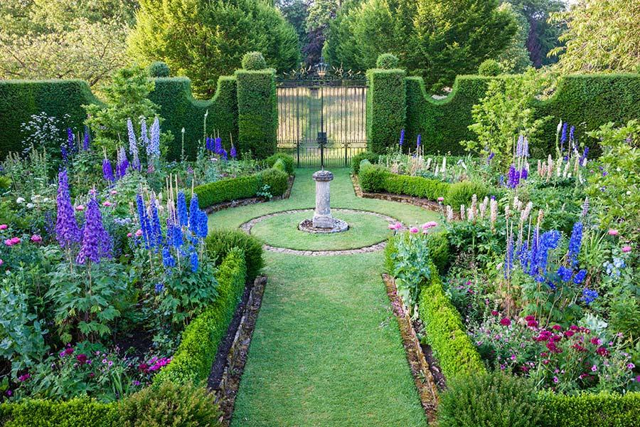 Хайгроув – загородное поместье принца Чарльза