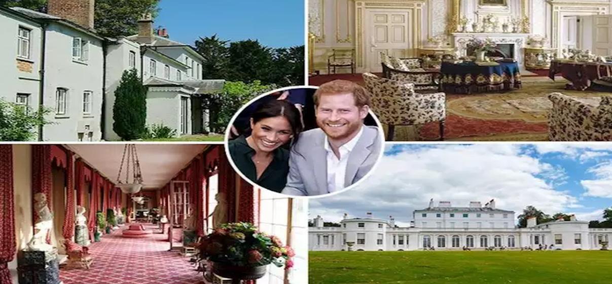 Поклонники английской королевской семьи сошлись во мнении, на кого похож малыш Арчи