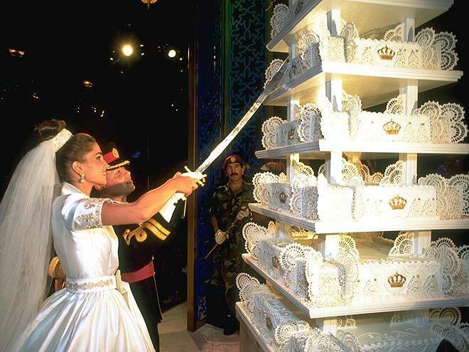 Рания из Иордании- прекрасная королева из тысяча и одной ночи