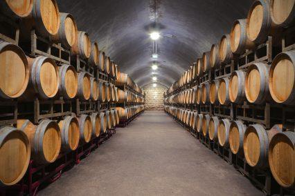 Как выращивают виноград и делают вино в Калифорнии